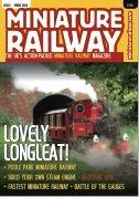 Miniature Railway Magazine Issue 16