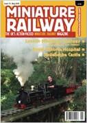 Miniature Railway Magazine Issue 10