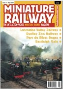 Miniature Railway Magazine Issue 11