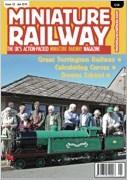 Miniature Railway Magazine Issue 12