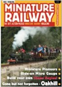 Miniature Railway Magazine Issue 16