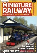 Miniature Railway Magazine Issue 4