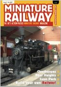 Miniature Railway Magazine Issue 5