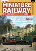 Miniature Railway Magazine Issue 6