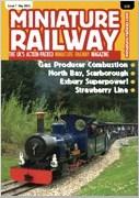 Miniature Railway Magazine Issue 7