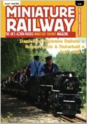 Miniature Railway Magazine Issue 8