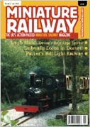 Miniature Railway Magazine Issue 9
