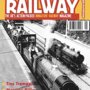 Miniature Railway magazine No. 17