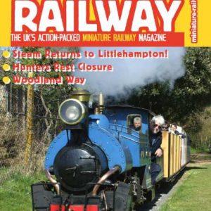 Miniature Railway 19