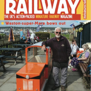 Miniature Railway Magazine 21