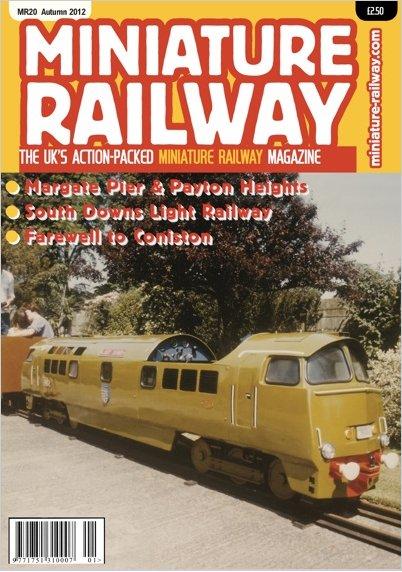 Miniature Railway 20