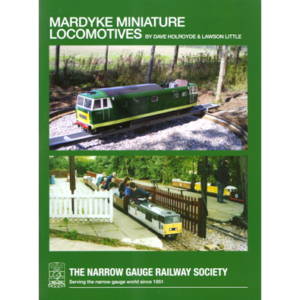 mardyke-locomotives