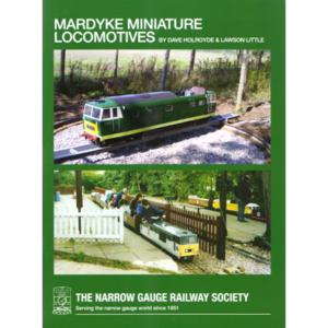 mardyke-locomotives