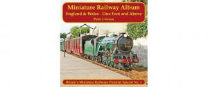 books-miniature-railway-album
