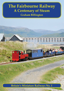 fairbourne-railway-a centenary-of-steam