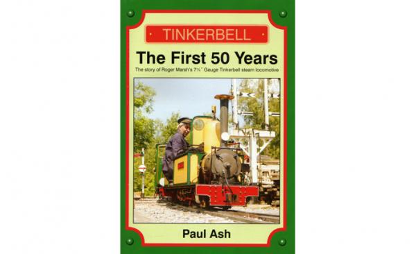 tinkerbell-locomotive-book