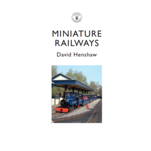 miniature-railways